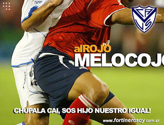 Cargadas del Futbol Argentino