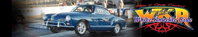 Mike lawless - Awesome Karmann Ghia