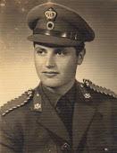 Γιάννης Φακουρελοέργη