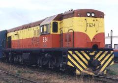 Genetal Electric U13 F.624