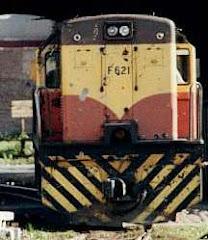 General Electric U12 F.621