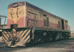 General Electric U12 F.606 (ex 6712)