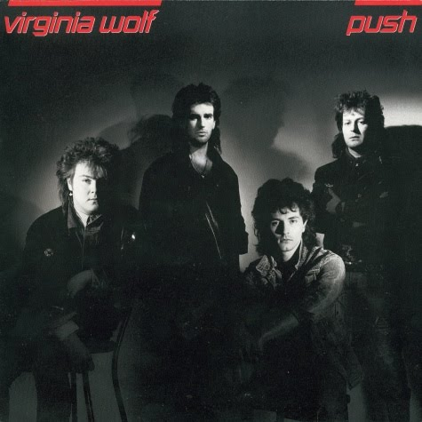 VIRGINIA WOLF Push remastered