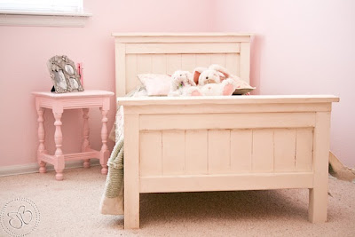 My Crafty To Do List Toddler Bed