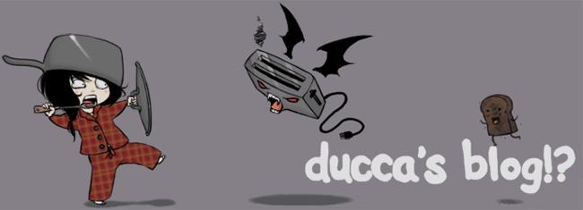 ducca's draw blog