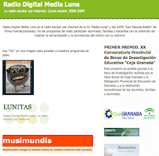 Radio Digital Media Luna