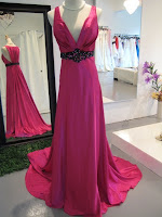 Elegant Evening Wedding Dresses 2010