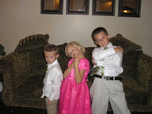My little sisters wedding day- Sept 10,2008