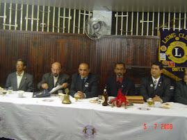 POSSE LIONS CLUBE ITABIRA