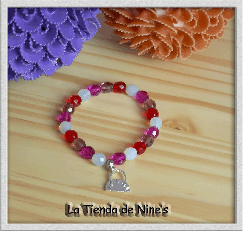 Pulsera Charms title=