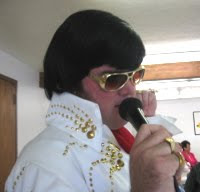 Elvis Tribute Radio
