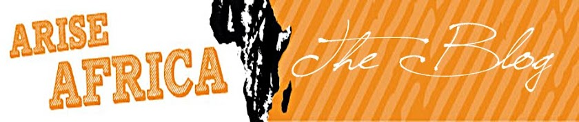 Arise Africa              ariseafrica.org
