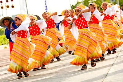 Alimango Festival Samar Alimango Festival of Sta