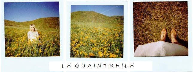 Le Quaintrelle