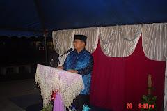 Ybgh Datuk Ibrahim Gafar