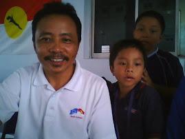 En. Samsuri B. Mohsin