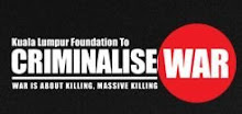 KL Foundation to Criminalise War