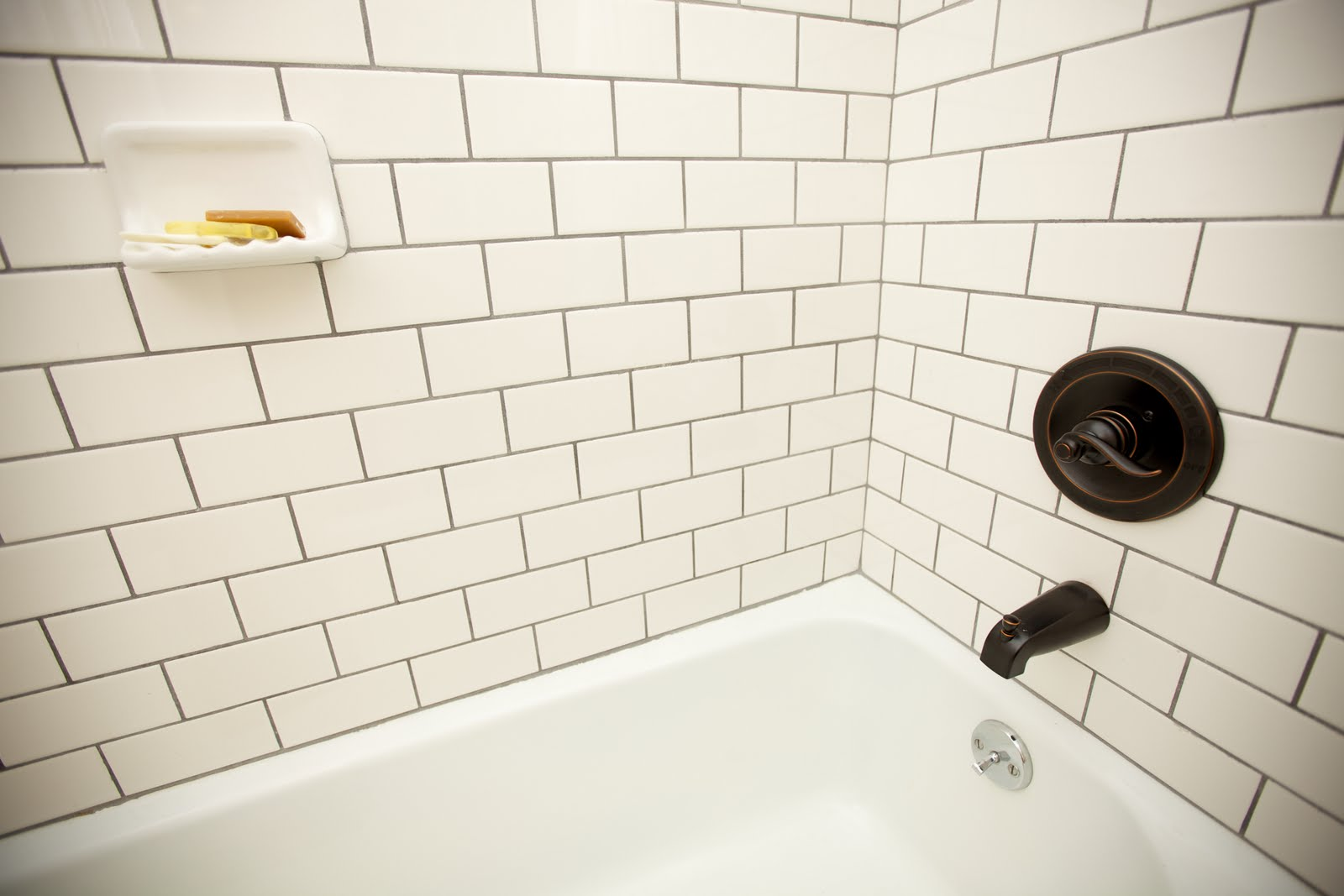 Grouting Tiles In Bathroom Forest Hall Grouting Bathroom Wall ...