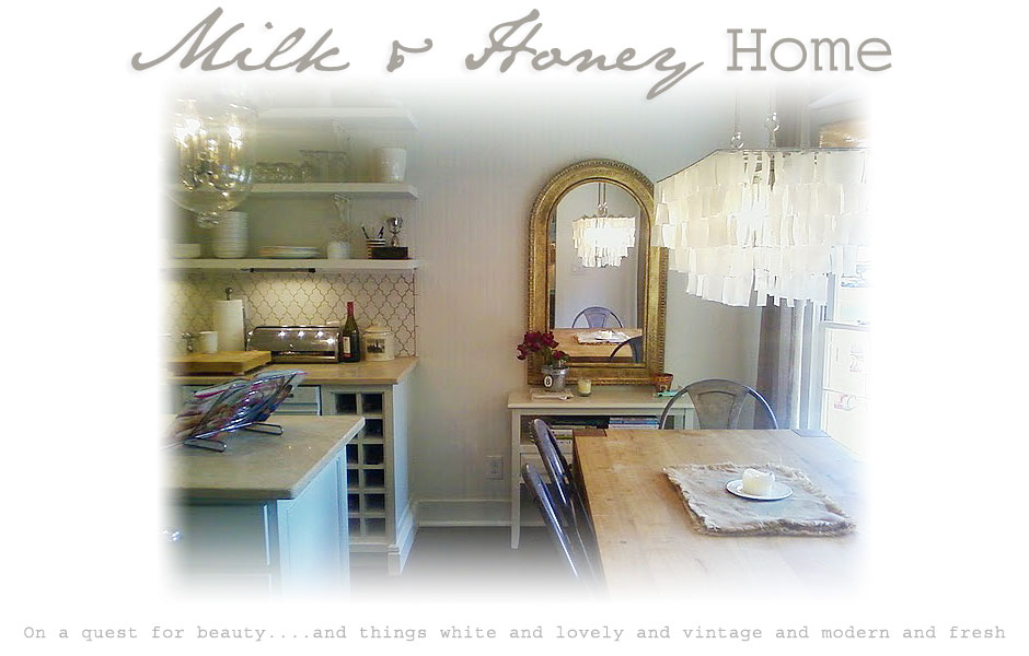 Milk and Honey Home