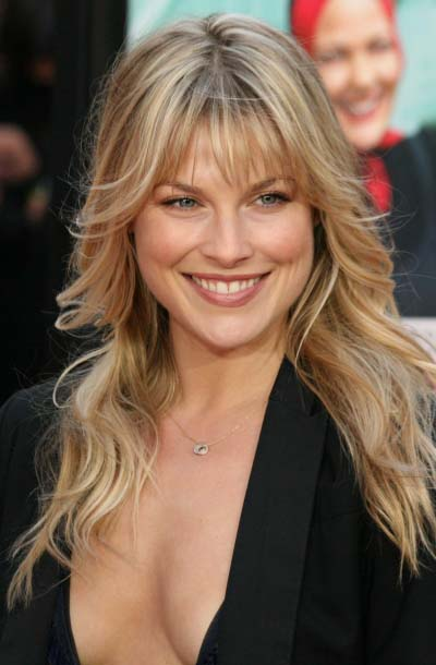 Layered Hairstyles For Long Hair With Bangs Accomplish this by adding bangs