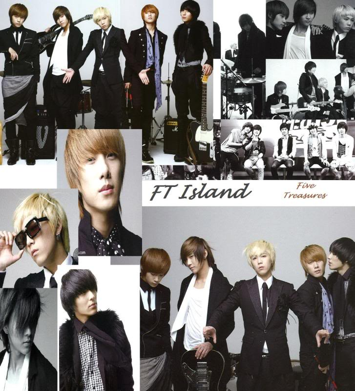 ft island wallpaper. ft island wallpaper. 212.