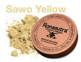 Ronasutra Mineral Powder in 'Sawo Yellow' (02)