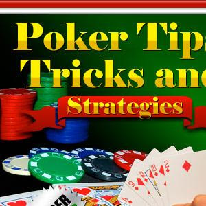 poker tips from pros