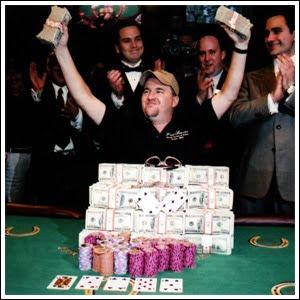 online poker pro strategy