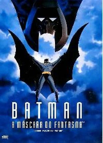 Batman – A Máscara do Fantasma – Dublado – Ver Filme Online