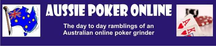 Aussie Poker Online