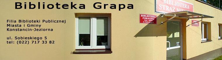 Biblioteka Grapa