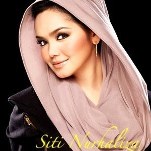Lirik Lagu Siti Nurhaliza - All Your Love