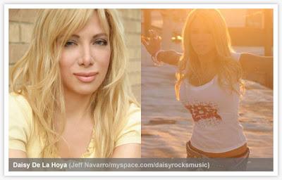 Daisy De La Hoya Gallery