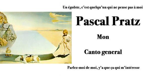 le blog de Pascal Pratz