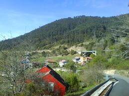 Infiesto desde el barrio de Tercias (2)