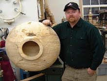 Michael L. Jones, North Carolina Woodturning Artist