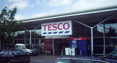 tesco strategic planning A tesco case study  strategies to ensure goals are achieved the vision drives the business and the values are embedded throughout the strategic planning process.