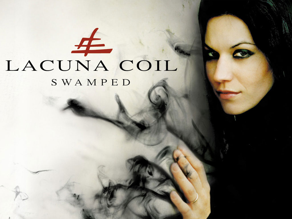 Lacuna Coil - Images Actress
