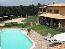 """Villa Helena"" - kan leies til din italiaferie !"