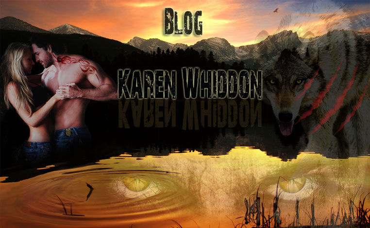 Karen's Blog