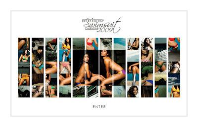DesiClub Swimsuit Calendar 2009