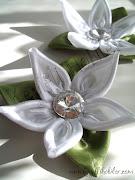 Kurdeleden Çiçekler ve Yapılışları