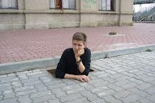 Przyjaciel Patryk Korycki