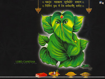 Ganesh Chaturthi Wallpapers-2
