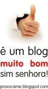 """Prémio """"É um Blog Muito Bom"""""""
