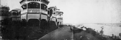 Cremorne (Photo: State Library of Queensland and John Oxley Library; #80451)
