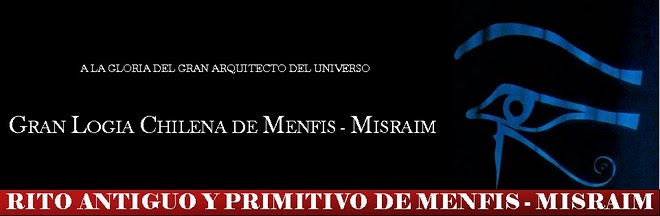 Gran Logia Chilena de Menfis-Misraim