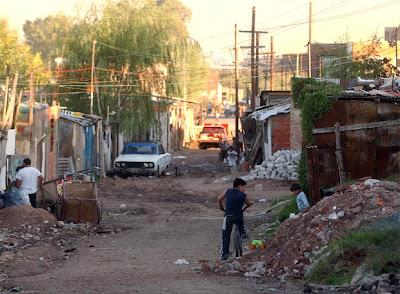 Las siete megavillas de argentina taringa for Villas miserias en argentina