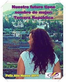 Felicitación de Año Nuevo 2011