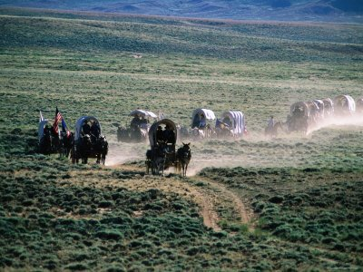 [Dusty-Horse-Carriage-Trek-Mormon-Pioneer-Wagon-Train-to-Utah-Near-South-Pass-Wyoming-Photographic-Print-C13079527.jpeg]